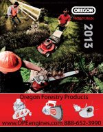 Oregon Forestry Products Catalog