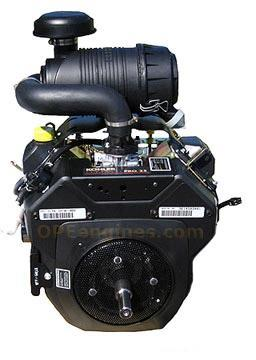 CH740 0054 kohler engine ch740 0054 25 hp command pro 725cc exmark lazer z  at cos-gaming.co