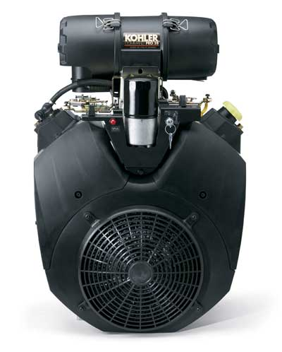 kohler engine ch980 3000 command pro 35 hp hdac 1 7 16 crank kohler engine ch980 3000 command pro 35 hp hdac 1 7 16 crank