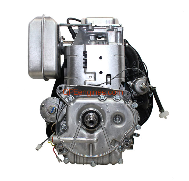 Briggs Stratton Engine 31r907 0007 G1 175 Hp Intek Opeengines