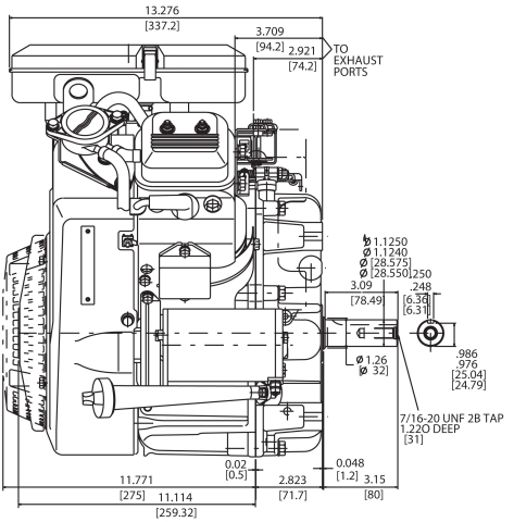 Wiring Diagram Of Sel Generator further Yamaha Golf C Wiring Diagram Generator as well Thermo King Wiring Diagrams P 489 as well Miller Bobcat 225 Parts Diagram moreover Briggs Stratton Engine 3867773026g1 23 Hp 149500 Free Ship Vanguard P 35939. on kubota generator wiring schematic