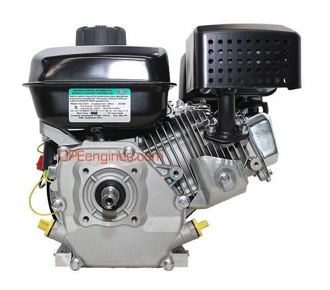 Briggs  U0026 Stratton Engine 13r232