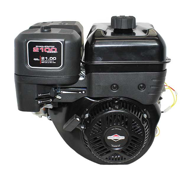 Briggs Stratton Engine 25t237 0045 F1 21 Ft Torque 420cc Opeengines Com