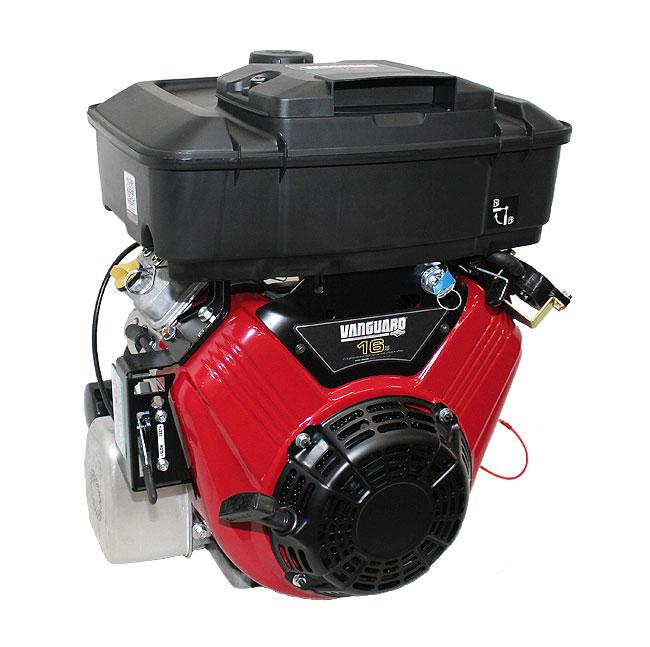 Briggs Stratton Engine 305447 0568 F1 16 Hp Horizontal Vanguard