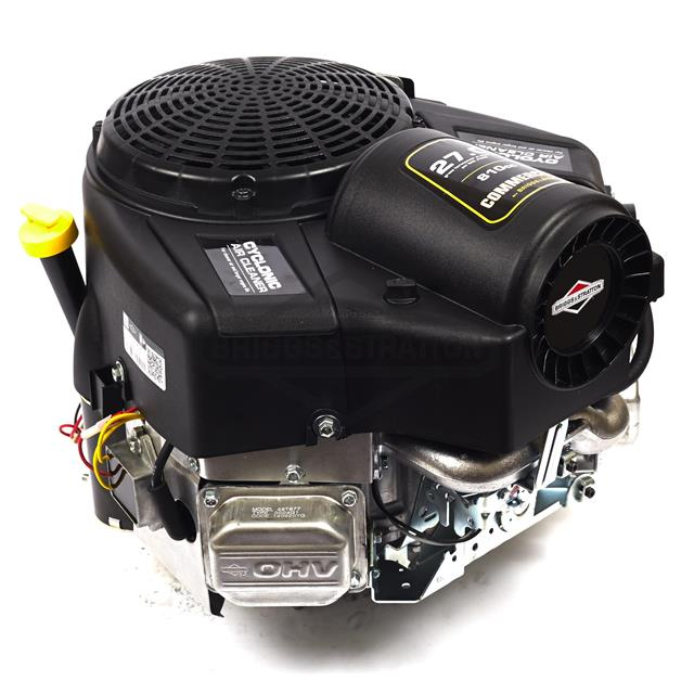 Briggs Stratton Engine 49t877 0004 G1 27 Hp 810cc Commercial Turf Opeengines Com
