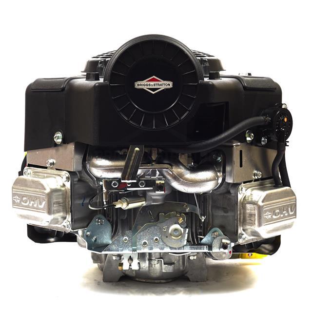 Briggs  U0026 Stratton Engine 49t877