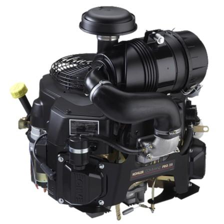 20HP KOHLER COMMAND PRO CV640S EXMARK TURF TRACER CV640-3037 ...