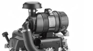 Kohler Part # 2474322S Heavy Duty Air Cleaner Kit 5 5 - OPEengines com