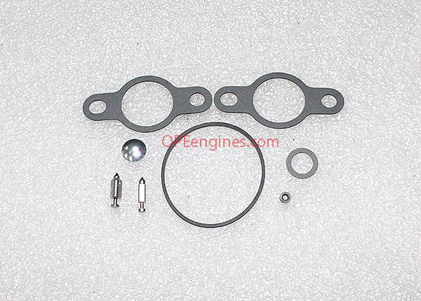 kohler part   1575702s carburetor repair kit