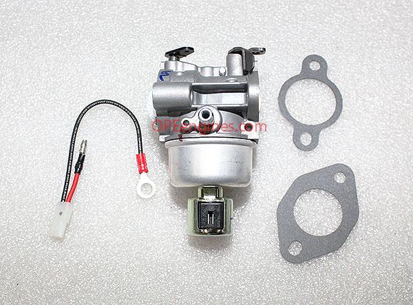 Kohler Part # 2085335S Carburetor with Mounting Gaskets
