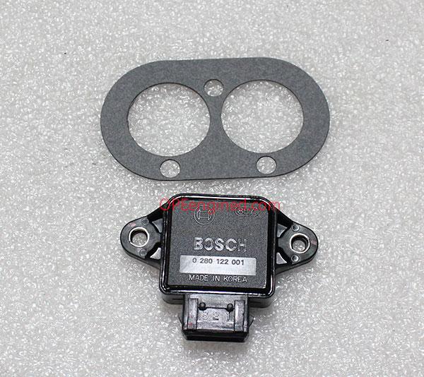 Kohler Part # 2441806S Throttle Position Sensor Kit