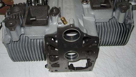 K582 BLOCK ONLY 4878201block Kohler Engines and Parts Store – Kohler K 582 Engine Diagram