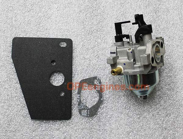 Kohler Engine Repair Parts : Kohler part s carburetor with gaskets mm auto