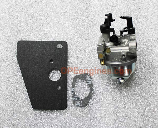 kohler part 1485357s carburetor w gaskets 1485357s kohler kohler part 1485357s carburetor w gaskets