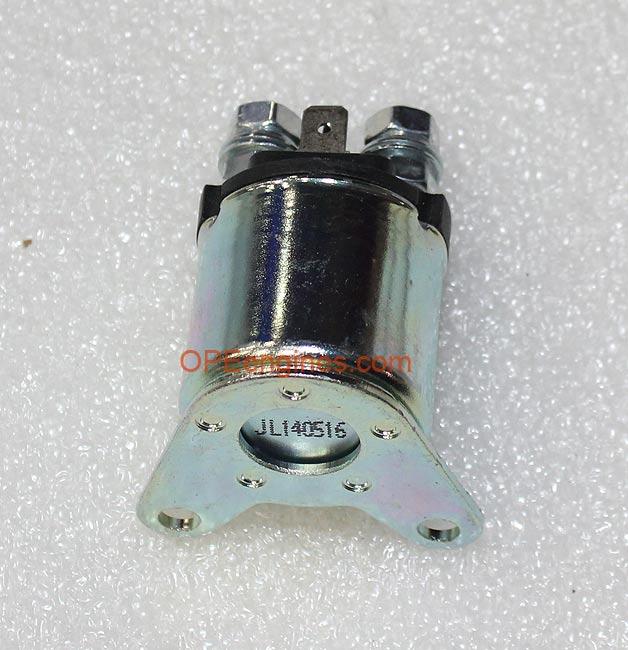 29 Kohler Starter Solenoid Wiring Diagram