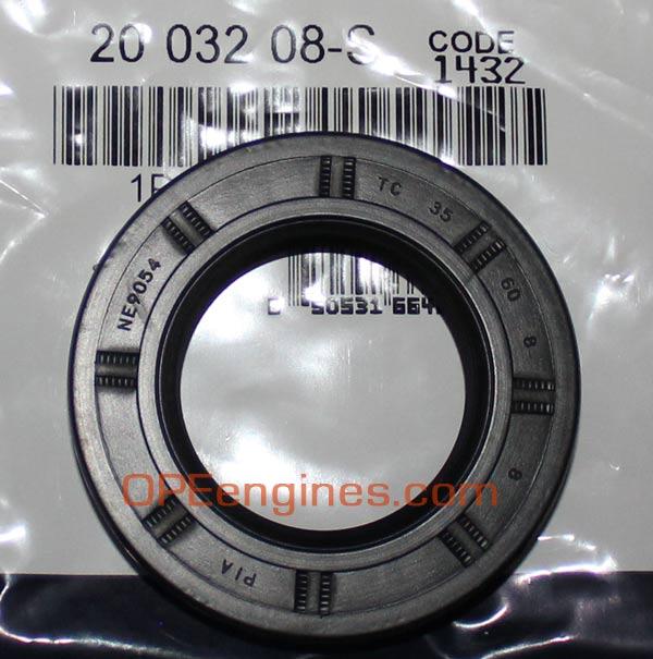 kohler part 2003208s oil seal flywheel amp pto sides kohler command engine diagram kohler command wiring diagram jazee