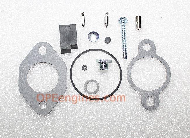 Kohler Part # 2052101S Carburetor Inlet Needle Seat Kit