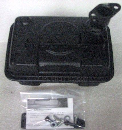 Kohler Part # 2078602S Muffler Kit