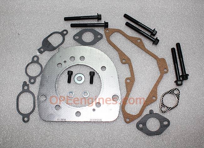 Kohler Engine Replacement Head Gasket Kit Kohler Free