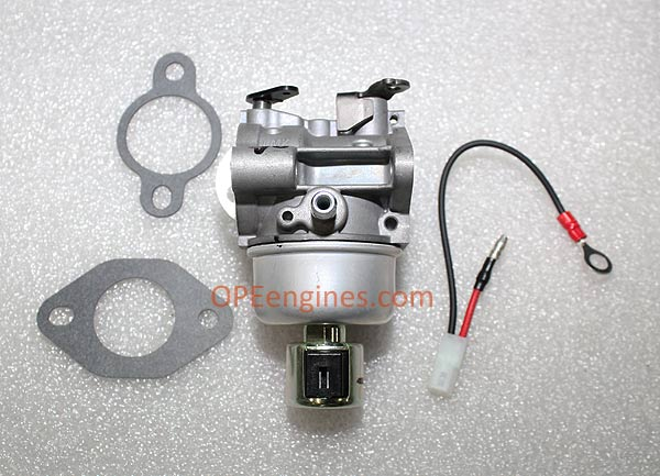 kohler part 2085333s carburetor with mounting gaskets opeengines com rh kohler engine parts opeengines com Kohler Command 27 Engine Diagram Kohler Command Pro 27 Manual