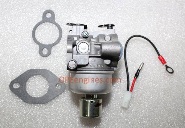 Kohler Part # 2085333S Carburetor with Mounting Gaskets