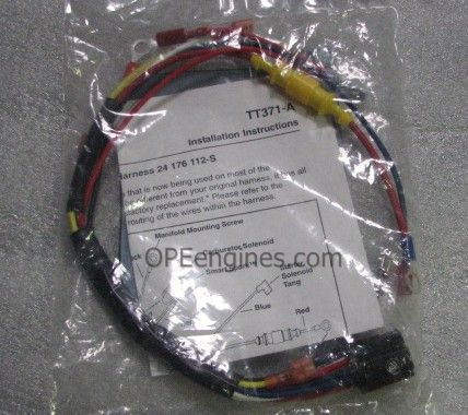 kohler part 24176150s wiring harness opeengines com elantra body wire harness location kohler part 24176150s wiring harness