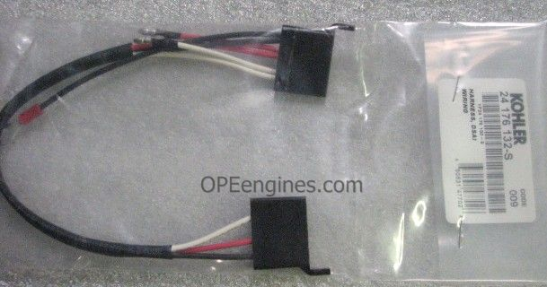 kohler part 24176132s wiring harness dsai. Black Bedroom Furniture Sets. Home Design Ideas