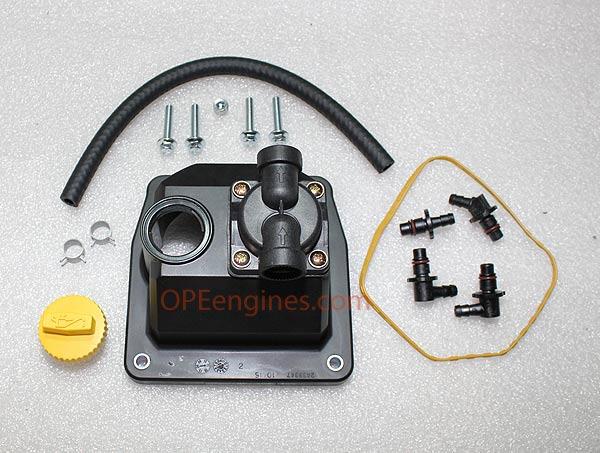 kohler part 2455910s mechanical fuel pump with oil fill. Black Bedroom Furniture Sets. Home Design Ideas
