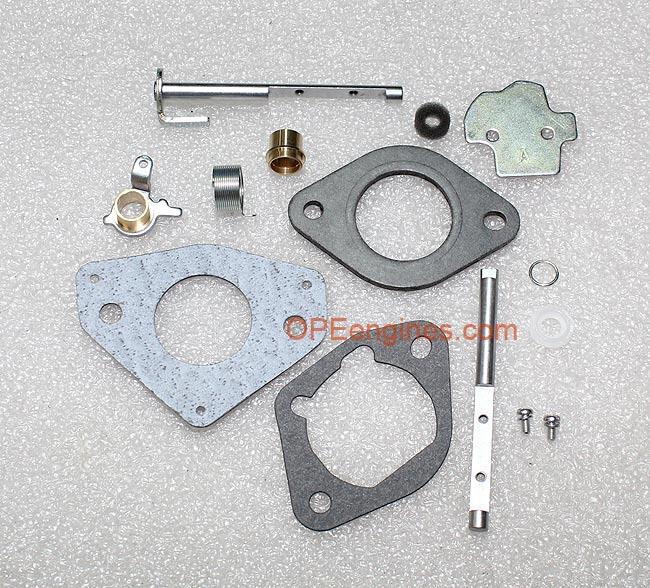 Kohler Engine Repair Parts : Kohler part s carburetor choke repair kit w