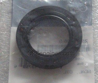 Kohler Part # 2503206S PTO Engine Oil Pan Seal