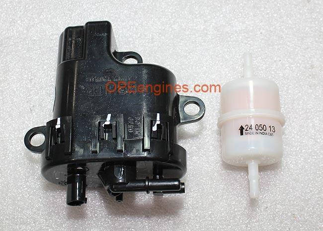 kohler part 2539316s electronic fuel pump module. Black Bedroom Furniture Sets. Home Design Ideas