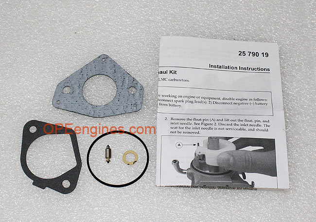 Kohler part 2575727s walbro lmc carburetor overhaul repair kit kohler part 2575727s walbro lmc carburetor overhaul repair kit sciox Gallery