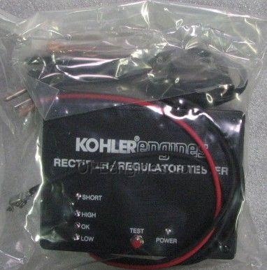kohler rectifier wiring kohler image wiring diagram kohler part 2576120s rectifier regulator tester 2576120s on kohler rectifier wiring