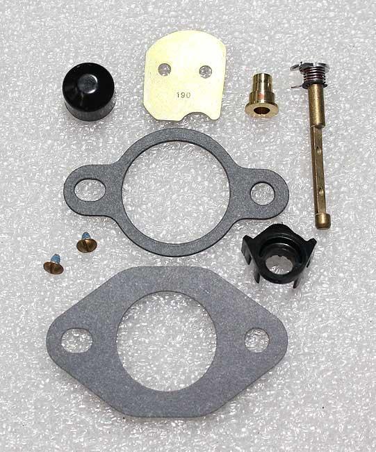 Kohler Engine Repair Parts : Kohler part s carburetor choke repair kit