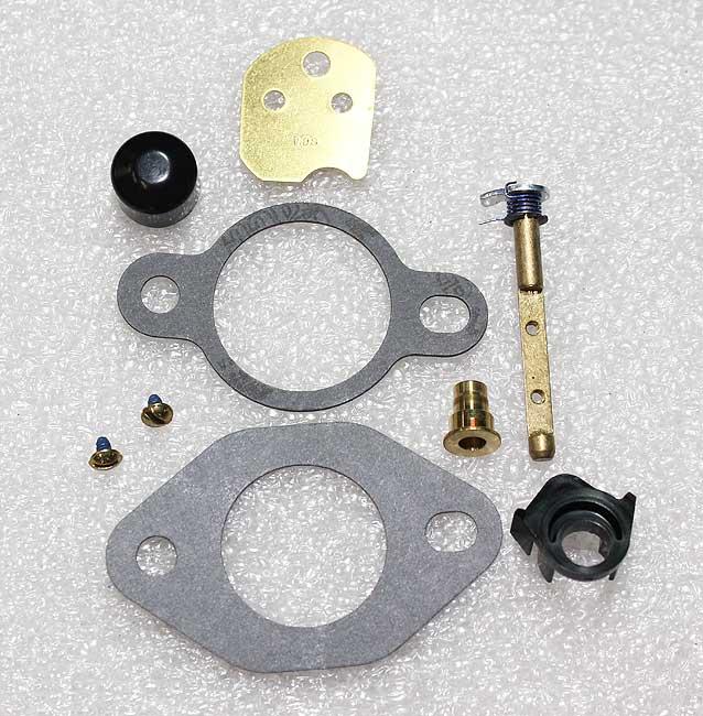 Kohler Part 1275713s Carburetor Choke Repair Kit