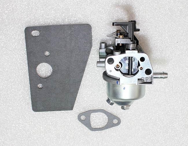 kohler part # 1485368s carburetor w/gaskets 12mm choke w/o shutoff