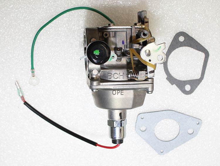 Kohler Part # 1685301S Keihin Carburetor Assembly