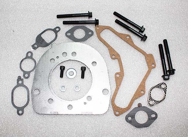 Kohler Part # 2084101S Head Gasket Kit 94mm Cylinder Bore
