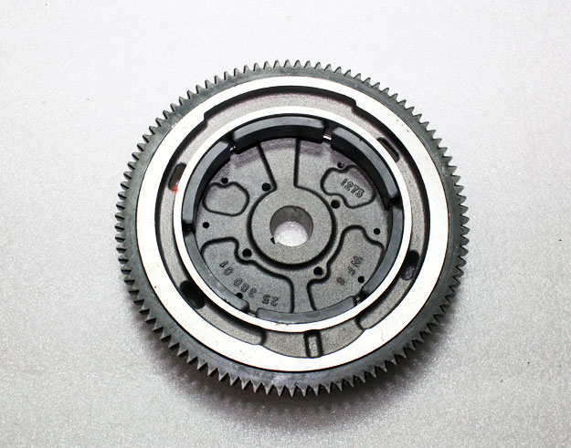 Kohler Part # 2402558S Flywheel Assembly Command CH CV