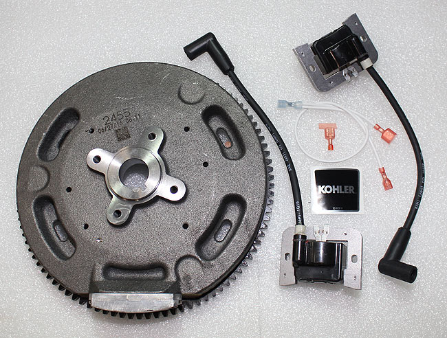 Kohler Part # 24755307S ASAM Ignition Conversion Kit 24 755 307-S on