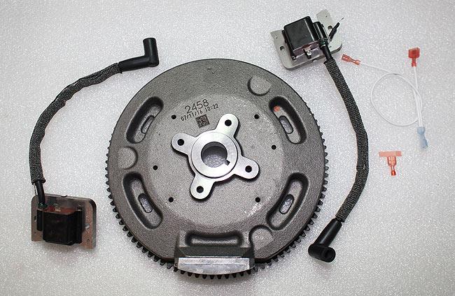 Kohler Part # 24755308S ASAM Ignition Conversion Kit 24 755 308-S