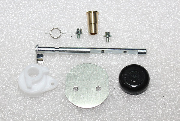 Kohler Part # 2475707S Keihin Carburetor Choke Repair Kit ...