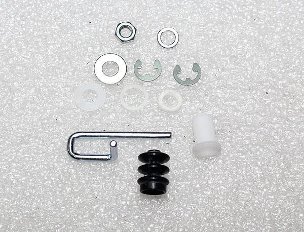 kohler part   2475709s keihin accelerator pump seal repair kit