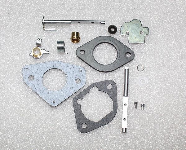 Kohler Part # 2475719S Carburetor Choke Repair Kit Nikki ...