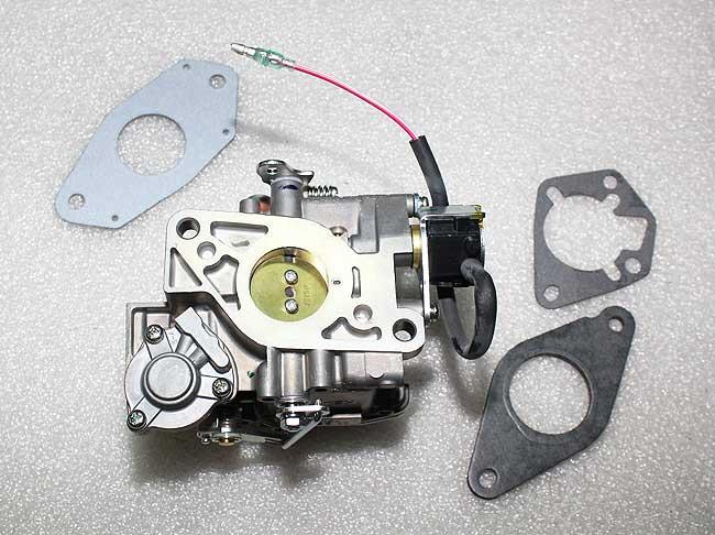 Kohler Engine Repair Parts : Kohler engines carburetor repair free engine