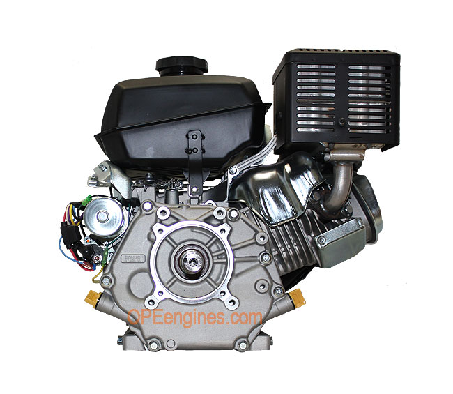 Kohler Engine Ch440 3275 14 Hp 429cc Recoil Electric Start 1 In Crank Opeengines Com