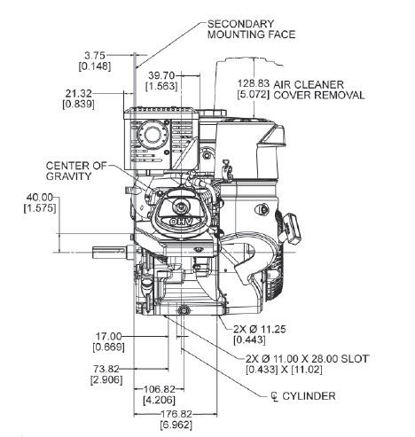 kohler 25 hp wiring diagram kohler engine ch440 3031 14 hp 429cc recoil electric start 1 in  kohler engine ch440 3031 14 hp 429cc