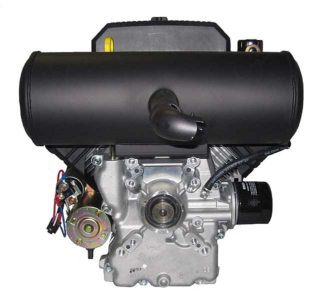 Engine CH6403120 205 hp Command Pro 674cc Terramite – Kohler Cv490s Engine Diagram