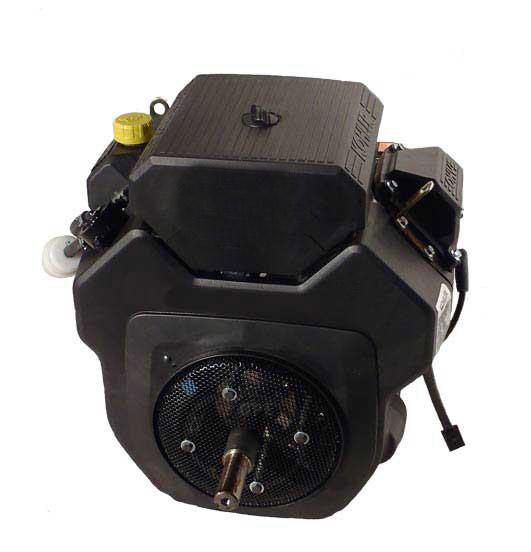 Kohler Engine CH730-0169 23.5 hp Command Pro 725cc John Deere M655 on