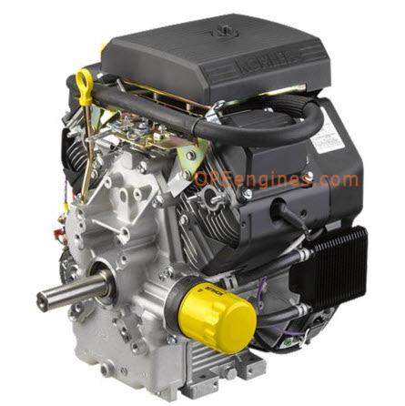 kohler engine ch740-0101 22 hp command pro 725cc lp/ng
